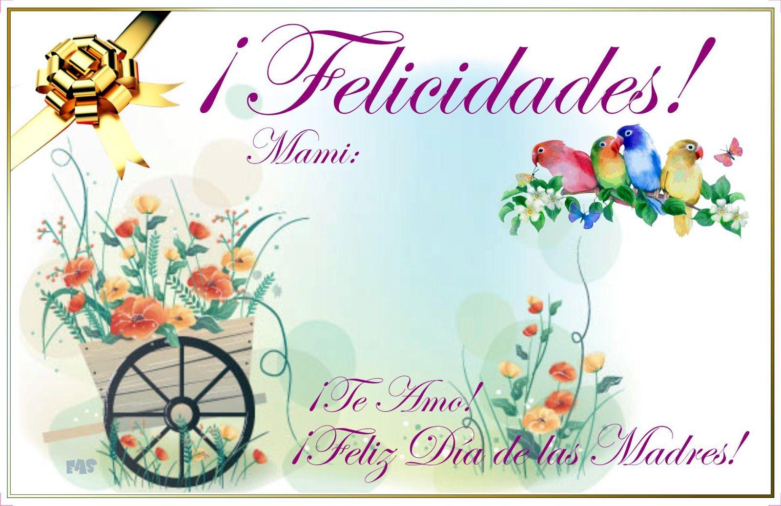 Invitaciones De Cumpleaños Para Señoras Para Poner De Fondo 2 En Hd