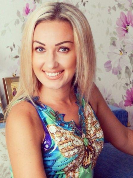 A 34 O Russian Woman