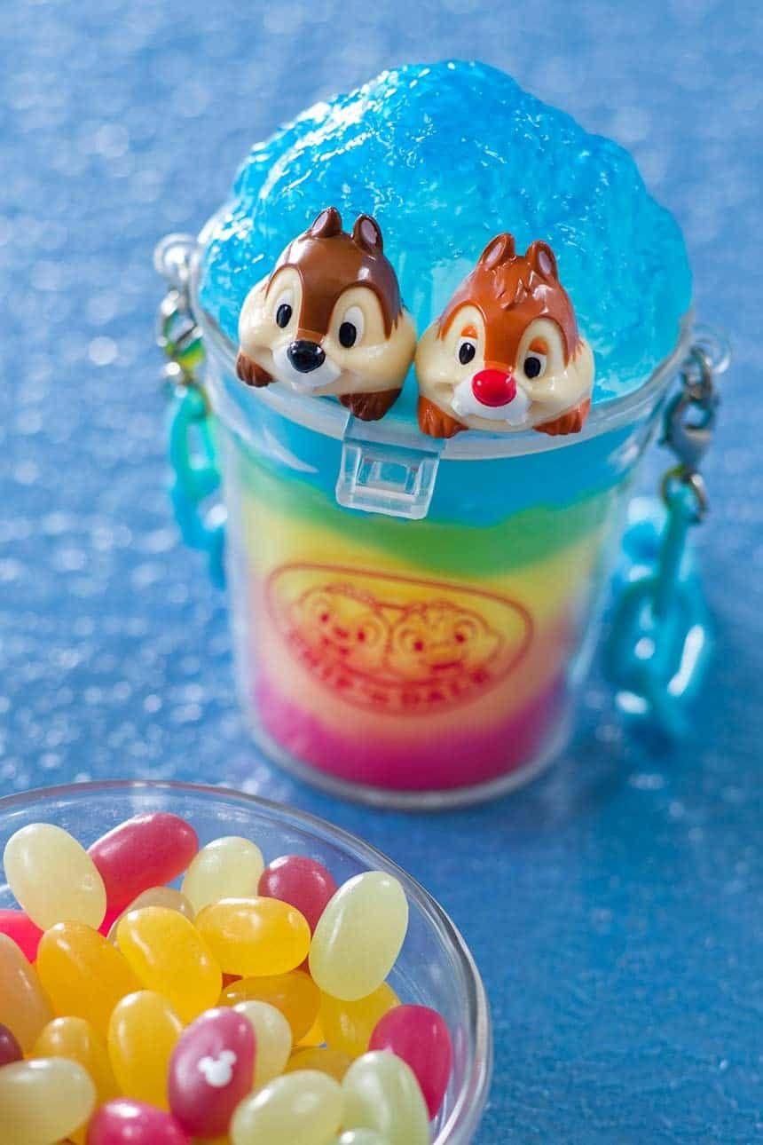 Natsu Matsuri Tokyo Disney Resort In 2020 Disney Desserts Disney World Food Disneyland Food
