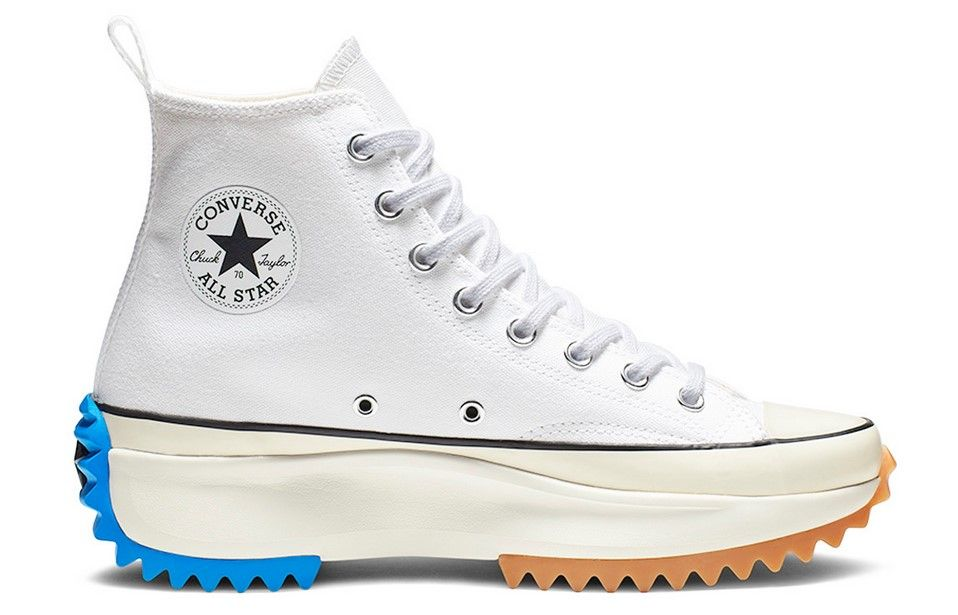 converse différence homme femme