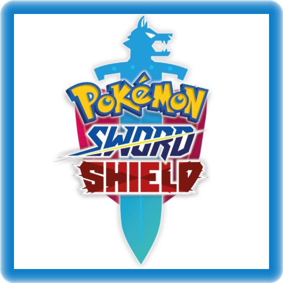 Amazon Com Pokemon Sword Nintendo Switch Nintendo Of America Video Games Nintendo Switch Games Nintendo Switch System Pokemon