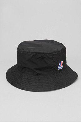 K-Way Packable Bucket Hat Info  000054cbb52