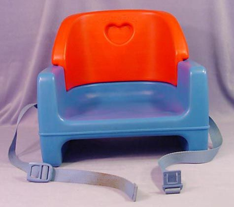 Fisher-Price Grow-With-Me Booster Seat | Booster seat ...