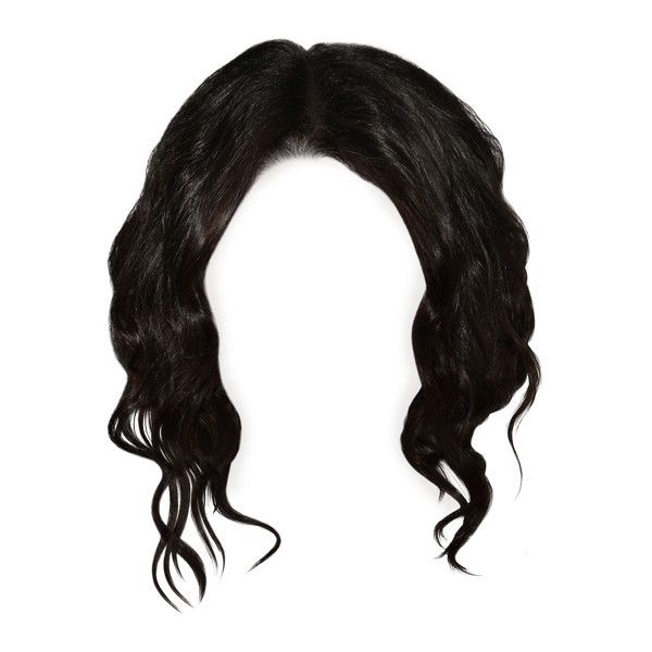 hairStyle617.png (500×564) ❤ liked on Polyvore featuring hair, doll parts, dolls, hairstyles and doll hair