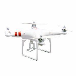 Amazon Com Dji Phantom Aerial Uav Drone Quadcopter For Gopro