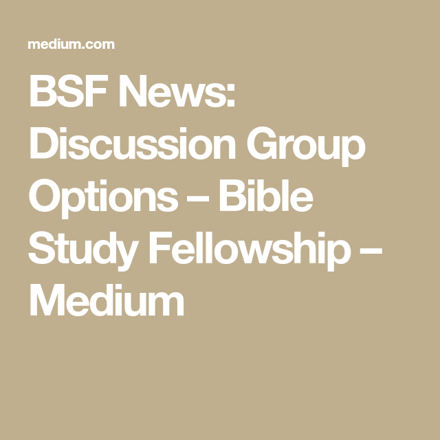 Yearly Course Schedule Bsf International Org Bible Study Fellowship Bible Study Bible Study Methods