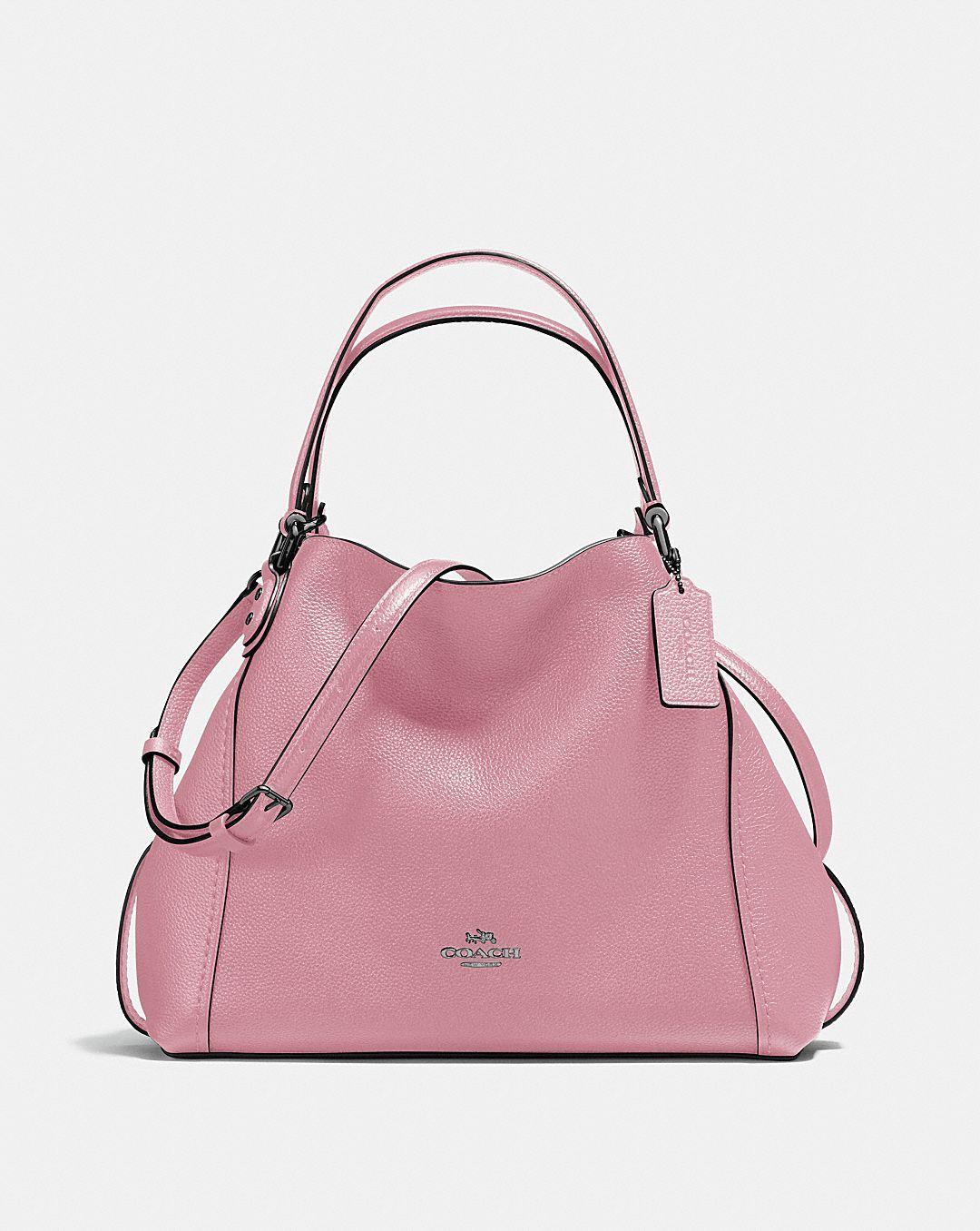 Handbags for Women - Designer Bags & Purses | COACH® | Coach edie ...