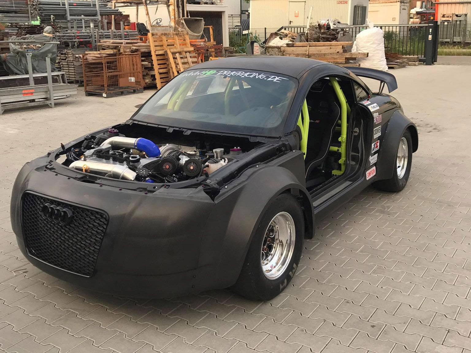 Kelebihan Kekurangan Audi Tt Turbo Perbandingan Harga