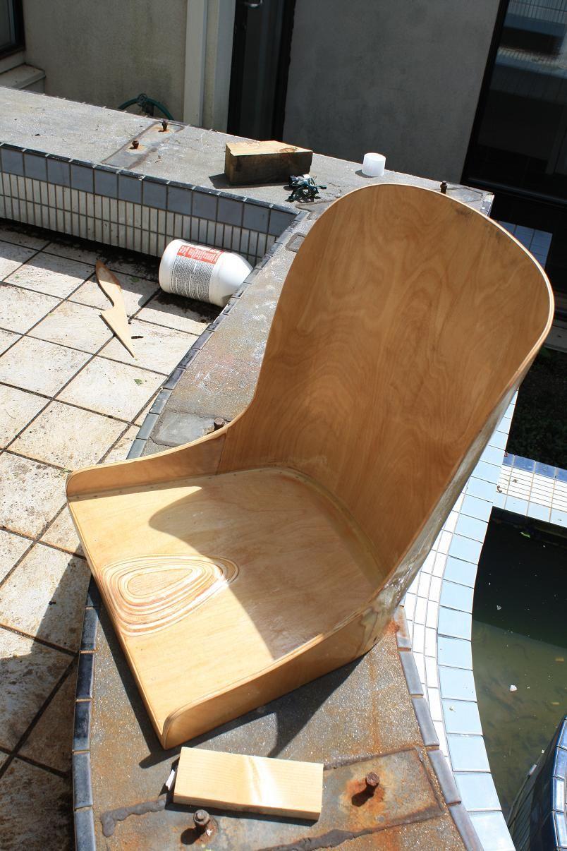 Car Craft Vw >> Build your own Bomber seats - Part 1 - Rat Rods Rule - Rat Rods, Hot Rods, Bikes, Photos, Builds ...