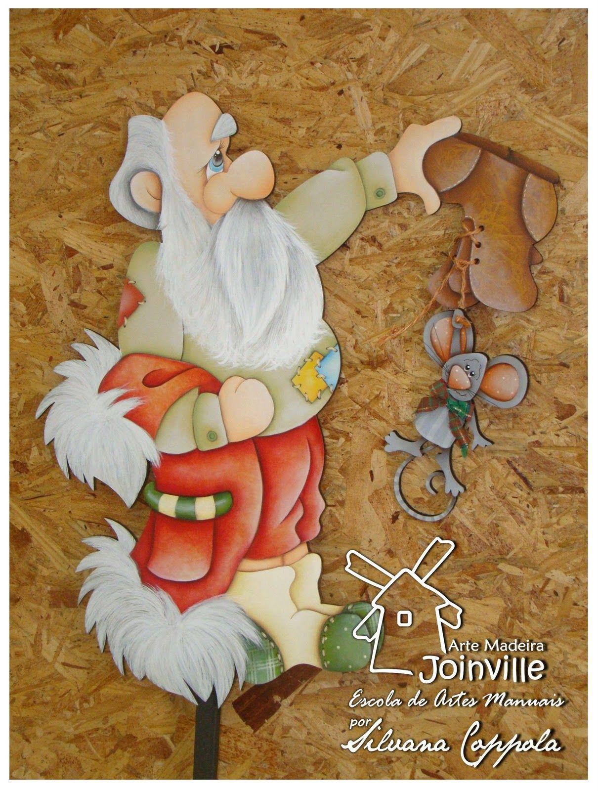 Armario Clothing Ghatkopar ~ Arte Madeira Joinville Natal 2011 Madera y Pintura Country Pinterest Arte madeira