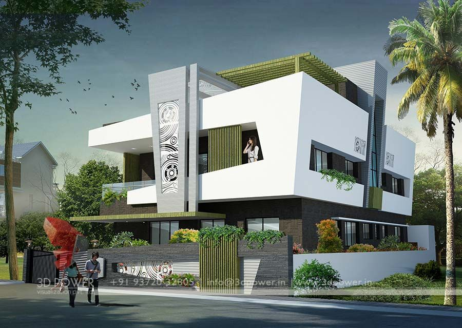0005+%2810%29.jpg (900×639) | House plans | Pinterest | Villas, 3d ...