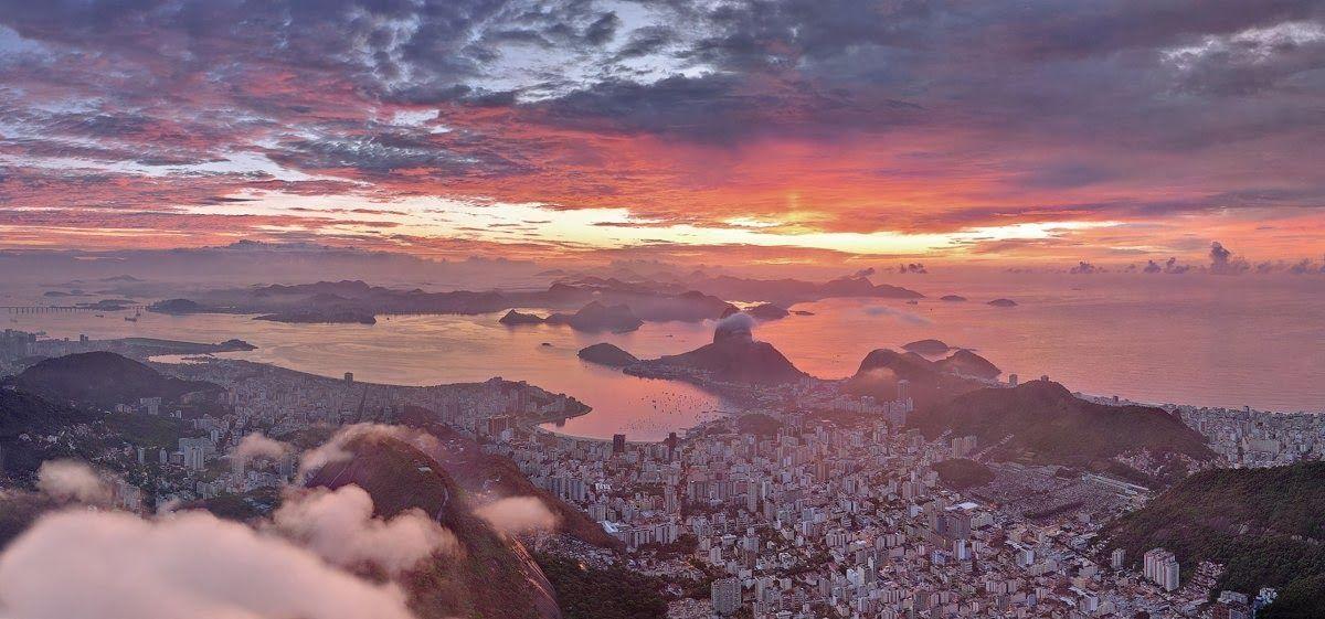 Rio de Janiero, Brazil.