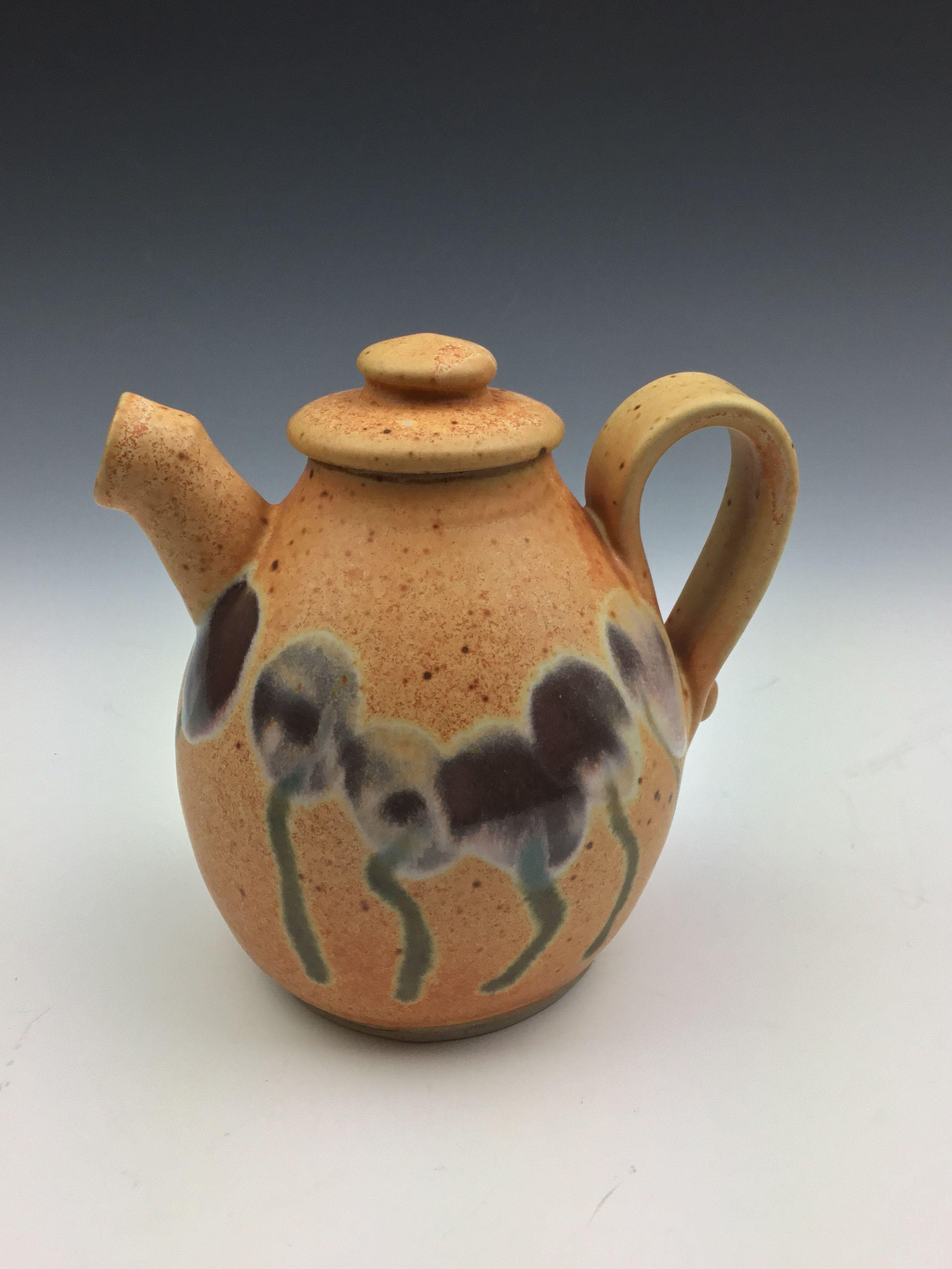Knowmad digital marketinguniversity of north carolina at chapel hill. Small tea pot | Tea pots, Pottery, Handmade pottery