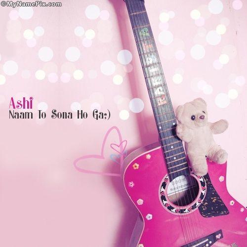 aashi name hd
