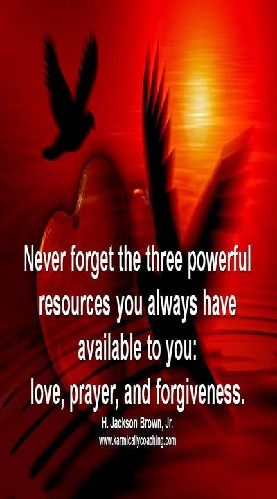 Never forget the 3 powerful resources you always have available to you #quote
