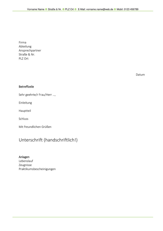 Bewerbung Anschreiben 3 Vorlagen Als Word Datei Unterrichtsmaterial Im Fach Deutsch Anschreiben Bewerbung Anschreiben Lebenslauf
