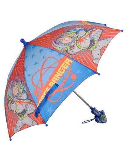 "DIsney Toy Story ""Space Ranger"" Buzz Lightyear Umbrella #disney #toystory #buzzlightyear #toystoryumbrella #disneyumbrella"