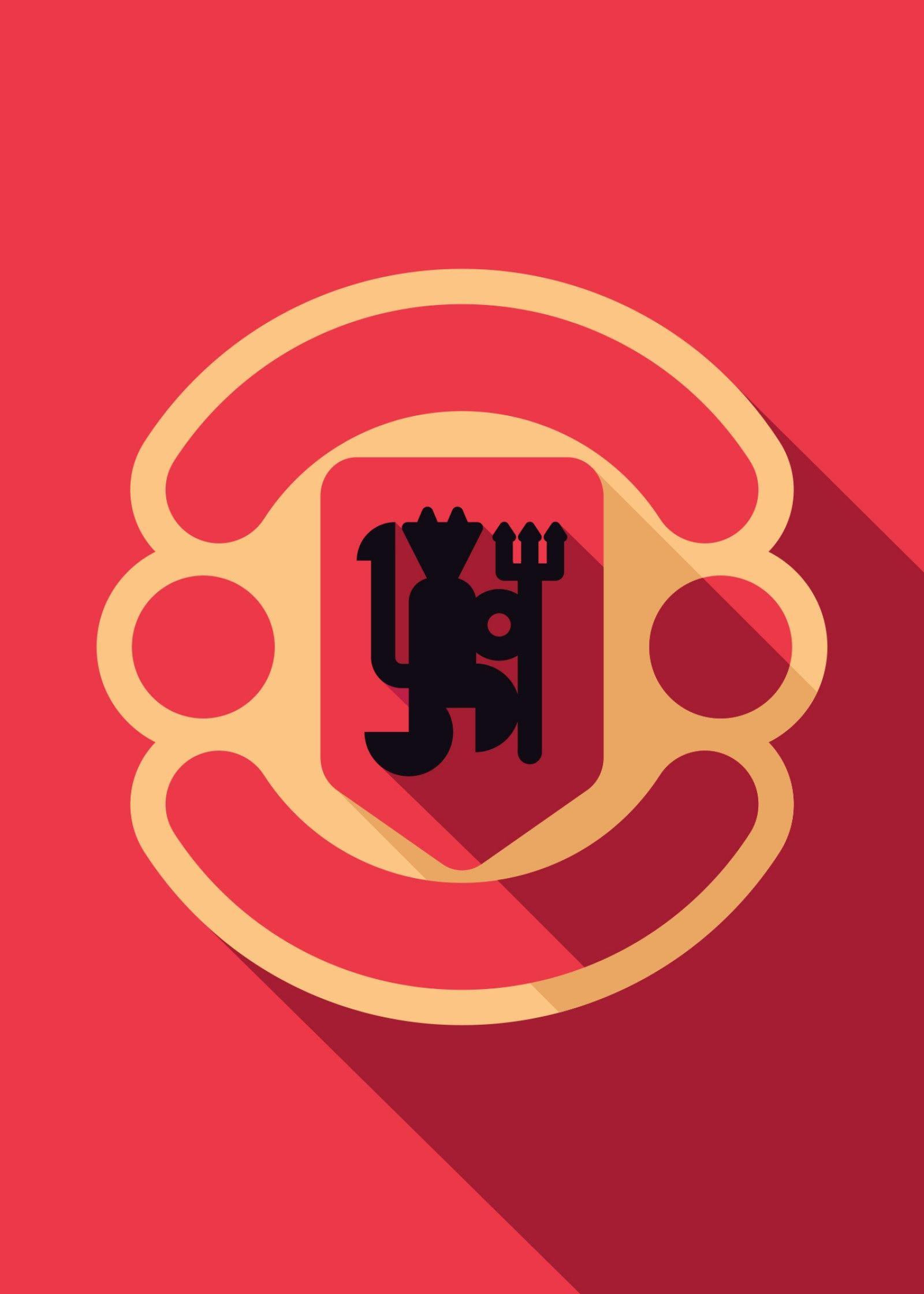 Minimalist Manchester United Futbol Artist Network Manchester United Legends Manchester United Art Manchester United