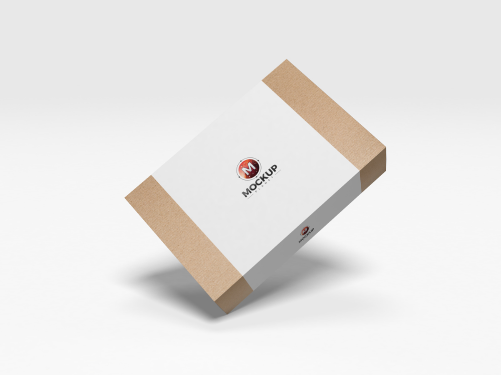 Download Free Gift Box Mockup For Packaging Mockup Planet Box Mockup Packaging Mockup Gift Box