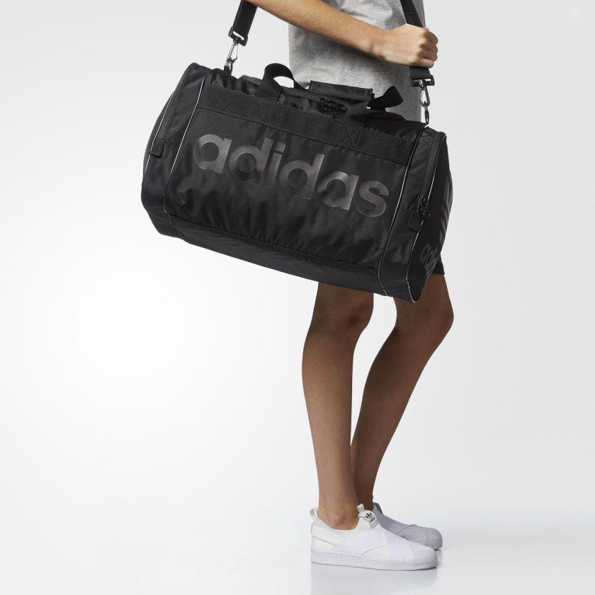 90e57f8aedcd Santiago Duffel Bag in 2019 | Bags | Duffel bag, Bags, Adidas originals