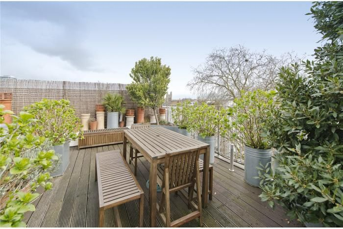 St Stephens Gardens, Artesian Village, London, W2 | Outdoor Spaces ...