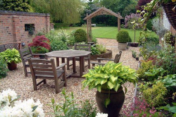 Creative ideas for Garden Landscaping