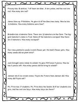 Word Problem Worksheet Word Problem Worksheets Word Problems Multi Step Word Problems 9th grade math word problems worksheets