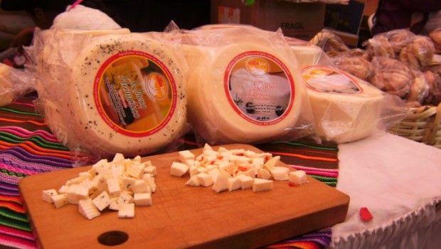Peruvian Cheese