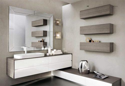 15 amazing modern bathroom floor tile ideas and designs ...