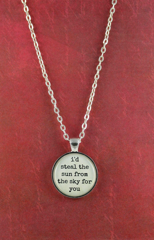 I D Steal The Sun From The Sky For You By Shakespearessisters 9 00 Jon Bon Jovi Bon Jovi Always Johnny Cash Lyrics