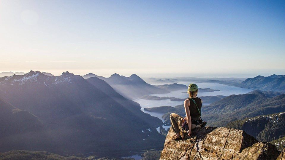 View Sky Gazing Climbing Rock Climbing