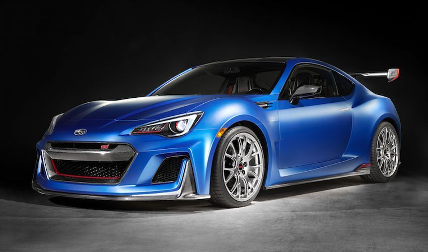 2018 subaru brz sti. beautiful subaru 2018 subaru brz sti turbo price and release date rumor  car for subaru brz sti 1