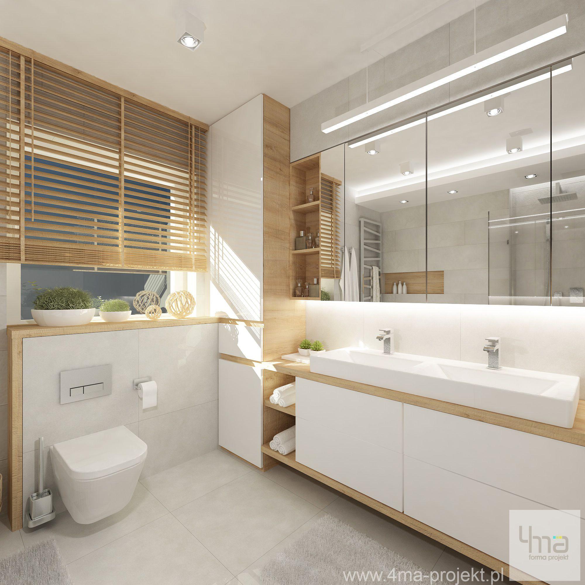 Dom W Ożarowie Mazowieckim 4ma Projekt Architekt Projektant