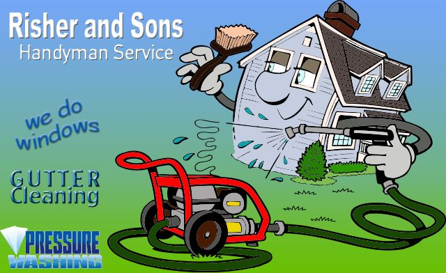 Your Choice Of Window Cleaning Gutter Cleaning Or Pressure Washing Cleaning Gutters Window Cleaner Pressure Washing