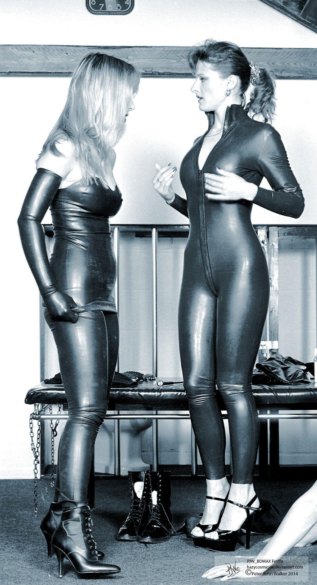 Kerry matthews as mistress caroline - 2 part 2