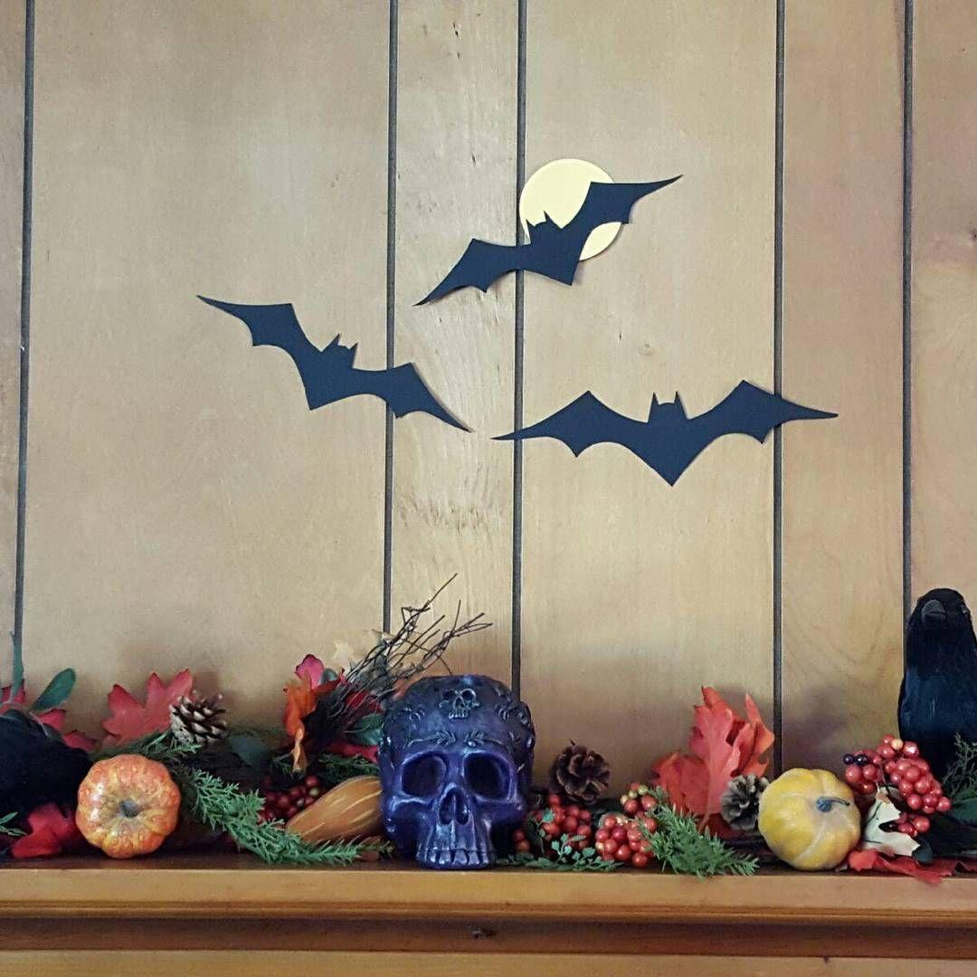 spooky halloween decorations - HD1080×1080