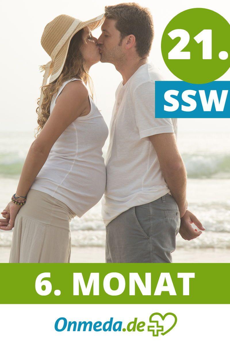 Schwanger nach 6 Wochen Dating