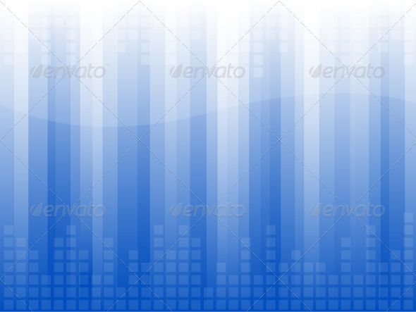 Blue Abstract Background Graphicriver Blue Abstract Background