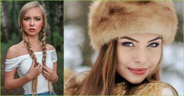 Dünya üzerindeki kadınlar arasında Rus kadınlarının