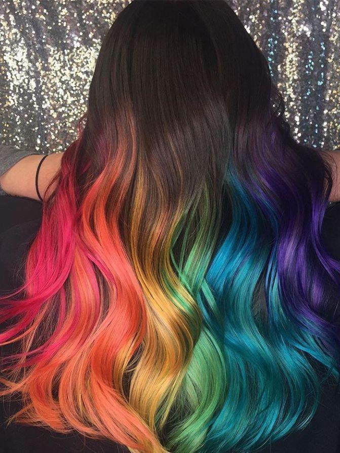 Photo of 82 Erstaunliche Ideen für Haarfarben als Mode-Ikone in diesem Sommer – Seite 39 von 83