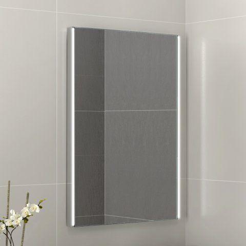 500x700mm Lunar Led Battery Operated Mirror Soak Com Led Mirror Bathroom Mirror Lights Mirror With Lights