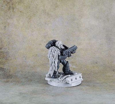 Galactic Knight Upgrade Set Viking Style