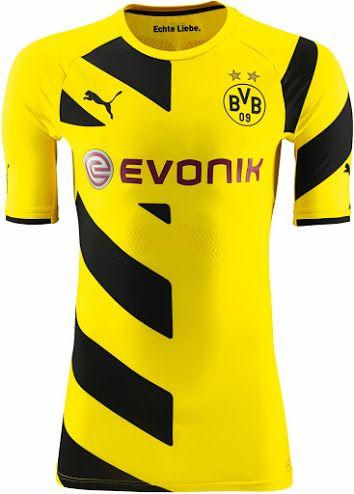 6c0a458bb Puma – Borussia Dortmund