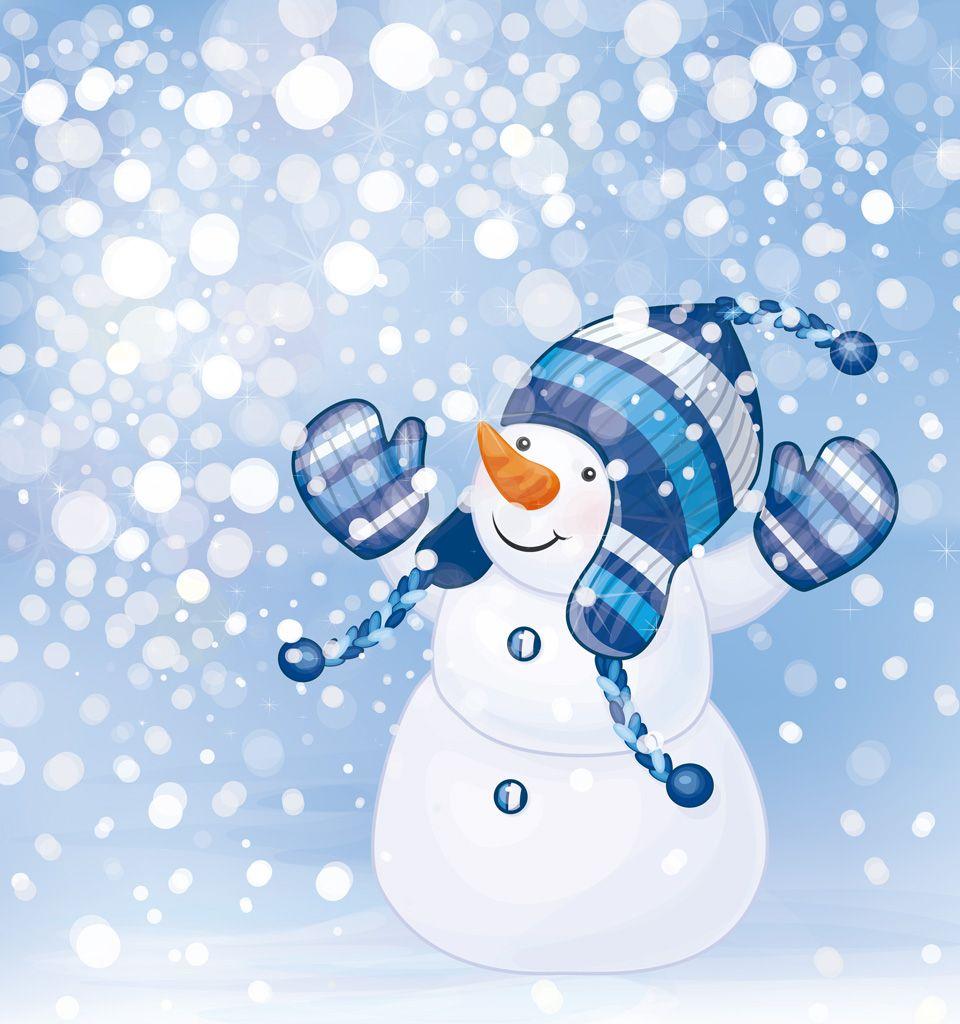 冬 - gatag|フリーイラスト素材集 | 季節〜冬、winter | pinterest