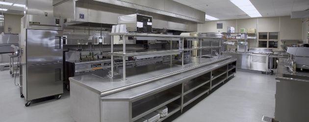 Storage..   Professional Kitchens/Cocinas profesionales   Pinterest ...