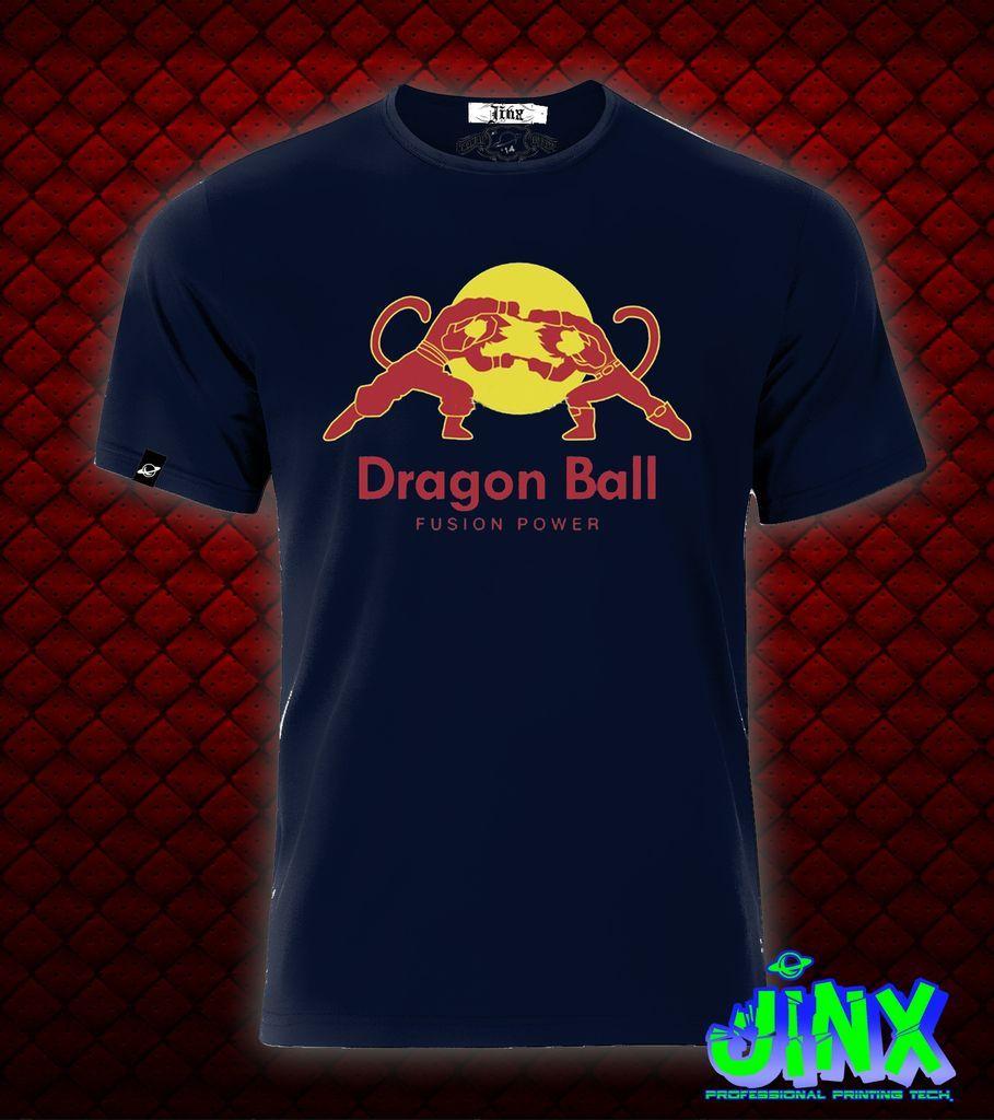 1ad60f1f17798  179.00Playera o Camiseta Goku Red Dragon Bull - Jinx