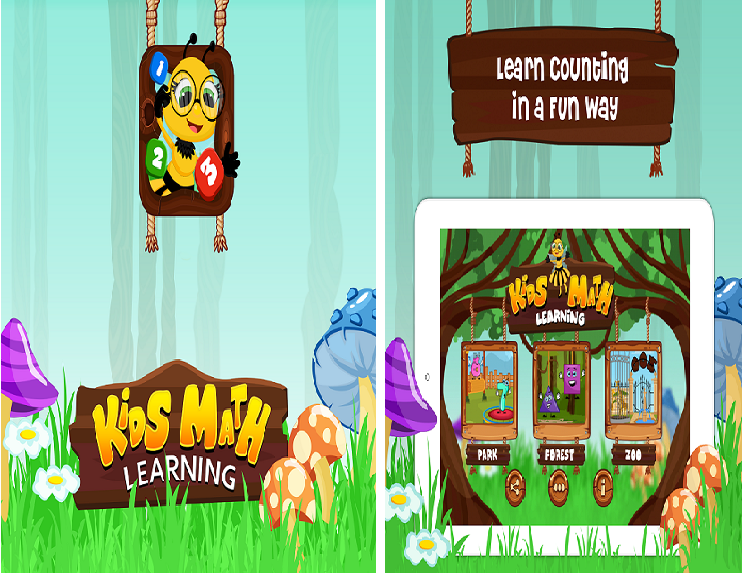 Kids Math 123 Counting Game Forums Liferay Math