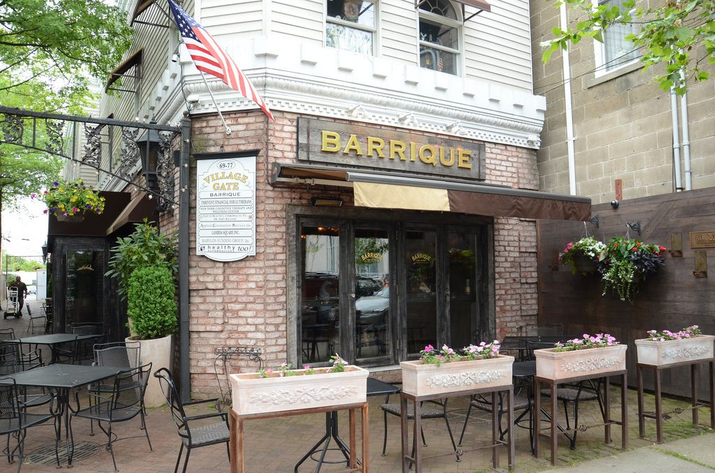 Barrique In Babylon Village Restaurants To Enjoy Places