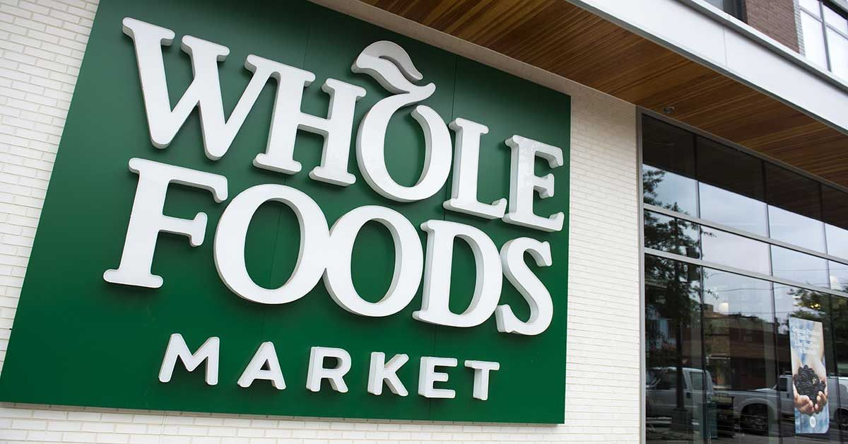 Amazon Is Giving Prime Members Free 2 Hour Deliveries From Whole Foods Whole Food Recipes Grocery Whole Foods Supermarket