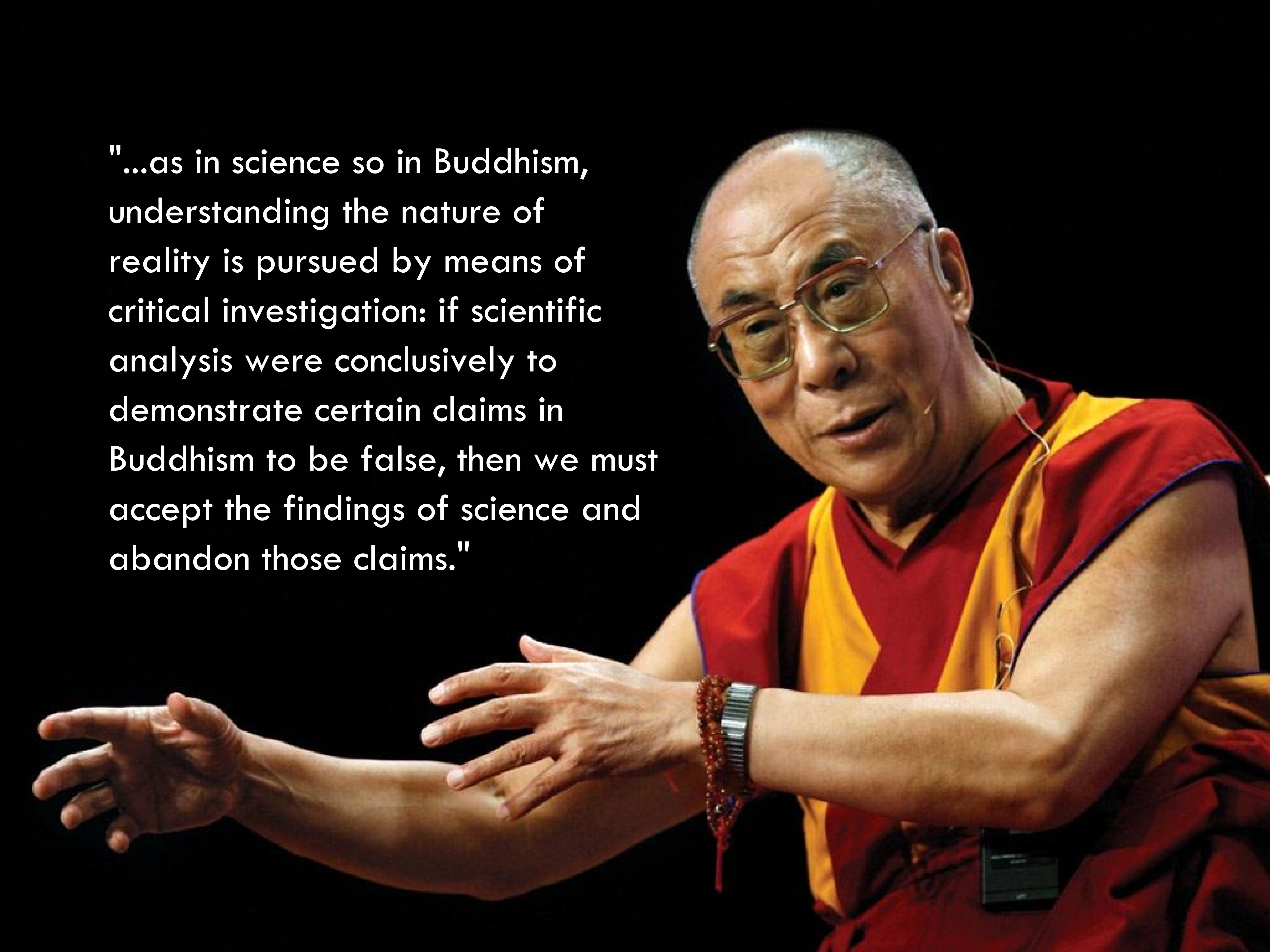 Dalai Lama Quotes Religion